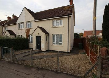 Thumbnail 3 bed semi-detached house for sale in Westerleigh Road, Yate, Bristol