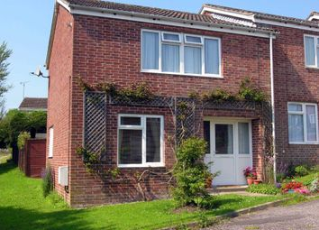 3 bed semi-detached house for sale in Wellings Close, South Chard, Chard TA20