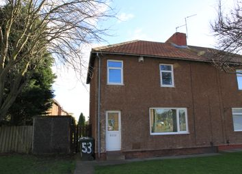 Thumbnail 3 bed link-detached house to rent in Park Lane, Shiremoor