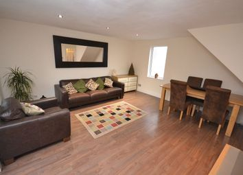 Thumbnail 3 bed detached house for sale in Smeaton Close, Blakelands, Milton Keynes