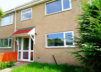 Thumbnail 3 bed terraced house for sale in Buckfast Close, Macclesfield
