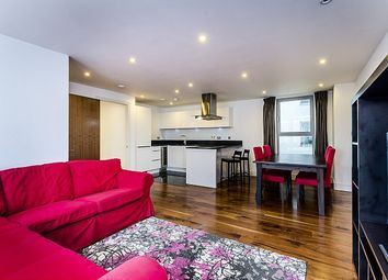 Thumbnail 3 bed flat to rent in Rochester Row, London