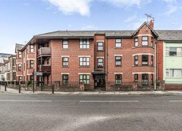 Thumbnail 2 bed flat for sale in Greenbank Road, Darlington, Durham