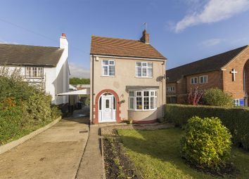 3 bed detached house for sale in Newbold Road, Newbold, Chesterfield S41