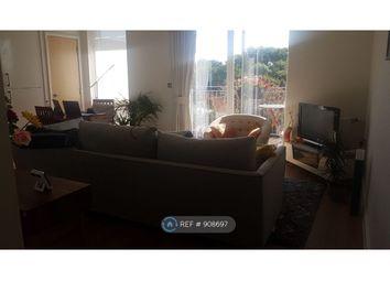 Thumbnail 1 bed flat to rent in Nauticus Walk, London
