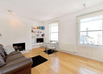 Thumbnail 1 bed flat to rent in Upper Montagu Street, Marylebone, London