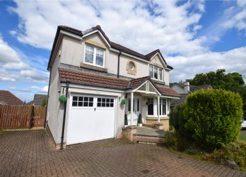 Thumbnail 4 bedroom detached house for sale in Duncansby Drive, Blantyre, Glwoodheadasgow, South Lanarkshire