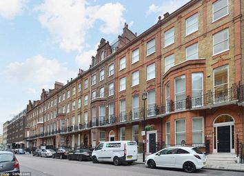 Thumbnail 4 bed flat to rent in Nottingham Place, Marlyebone, London