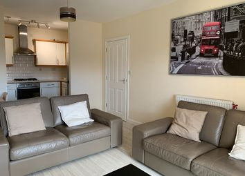 Thumbnail 2 bed flat to rent in Primrose House, Sheffield