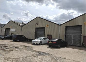Thumbnail Light industrial for sale in Units 11-13, Capital Industrial Estate, Crabtree Manorway South, Belvedere, Kent