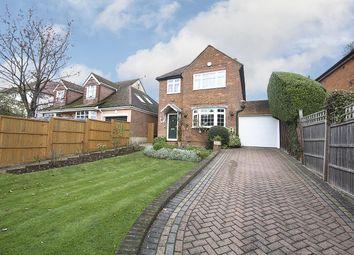 Thumbnail 4 bed detached house for sale in Lower Road, Denham, Uxbridge