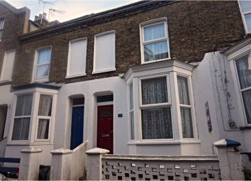 Thumbnail 2 bed terraced house for sale in Rodney Street, Ramsgate