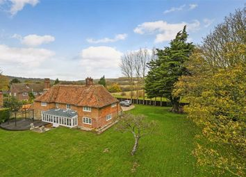 5 bed detached house for sale in The Street, Newington, Folkestone CT18