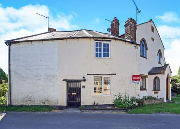 Thumbnail 1 bed cottage for sale in The Square, Halstock, Yeovil