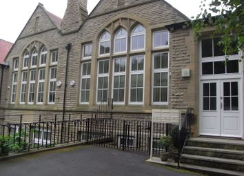 Thumbnail 1 bed flat to rent in Old School Way, Baildon, Shipley