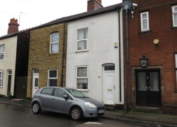 Thumbnail 2 bed terraced house for sale in Lord Street, Walsall