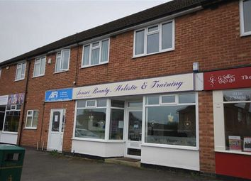 Thumbnail Office to let in First Floor Offices, 2A The Parade, Glen Parva Leicester, Leicestershire
