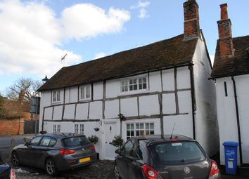 Thumbnail 2 bed semi-detached house to rent in West Street, Odiham