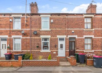 Thumbnail 2 bed terraced house for sale in Wortley Avenue, Swinton, Mexborough