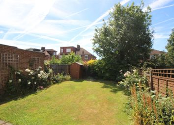 Thumbnail 3 bed semi-detached house to rent in Wychwood Close, Edgware