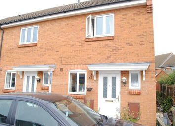Thumbnail 2 bed end terrace house for sale in King's Lynn, Norfolk