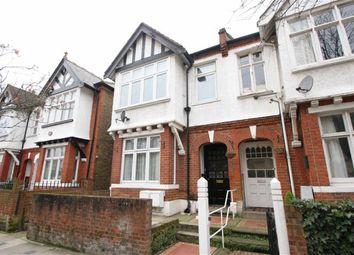 Thumbnail 3 bedroom flat to rent in Denehurst Gardens, Acton, London