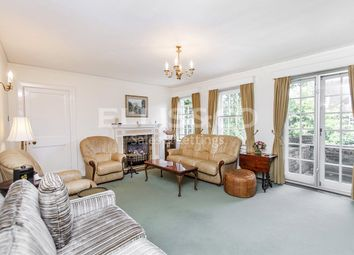Thumbnail 3 bed flat for sale in Corringham Court, Corringham Road, London