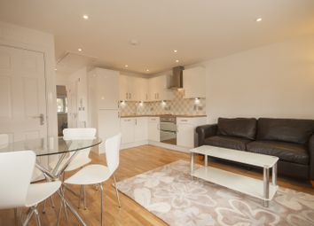 Thumbnail 1 bed flat to rent in Harcourt Terrace, Headington, Oxford