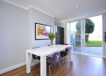 Thumbnail 4 bed property to rent in Mayfield Avenue, North Finchley
