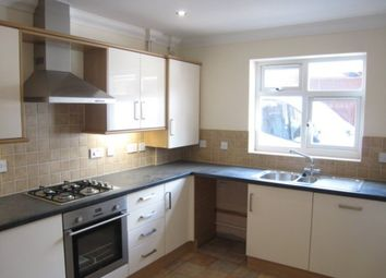 Thumbnail 2 bed terraced house to rent in Harwich Grove, Colchester