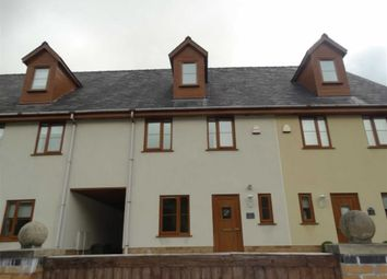 Thumbnail 4 bed town house to rent in Pont Pren, Aberdare, Rhondda Cynon Taf