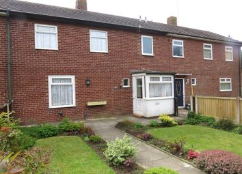 Thumbnail 3 bed terraced house for sale in Raleigh Road, Neston