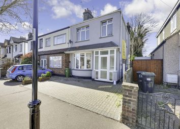 Thumbnail 3 bed end terrace house to rent in Lonsdale Road, Southend-On-Sea