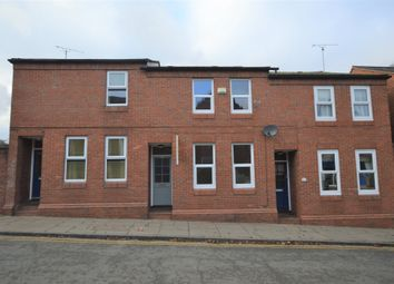 Thumbnail 2 bed terraced house to rent in Handbridge, Chester