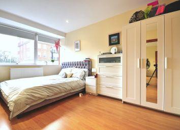 Thumbnail 1 bed flat to rent in Pembroke House, Pembroke Road, Ruislip