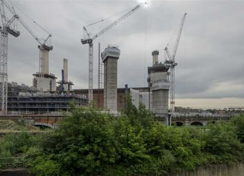 Thumbnail 2 bedroom flat for sale in Battersea Power Station, Vauxhall, London