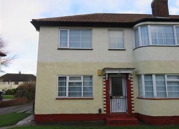 Thumbnail 2 bedroom flat for sale in Sandringham Drive, Moortown, Leeds