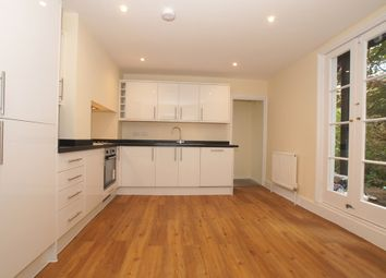 Thumbnail 1 bed flat to rent in Hendham Road, Wandsworth Common