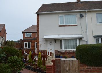 Thumbnail 2 bed semi-detached house to rent in Hartlands, Beddlington
