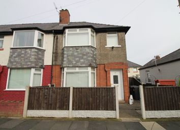 3 bed end terrace house for sale in Bedford Road, Carlisle CA2