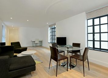Thumbnail 2 bed flat to rent in The Piazza Residences, Bull Inn Court, Covent Garden, London