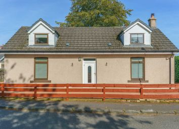 Thumbnail 2 bed detached house for sale in Wilsons Road, Hareshaw, Motherwell
