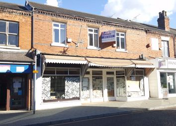 Thumbnail Retail premises to let in The Parade, Oadby, Leicester