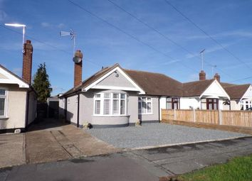 Thumbnail 2 bed bungalow for sale in Lucerne Walk, Wickford