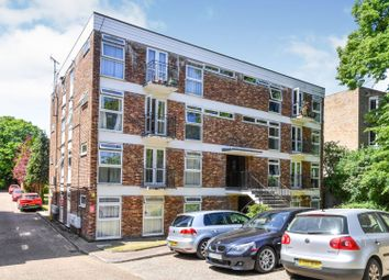 Thumbnail 2 bed flat for sale in 49 Copers Cope Road, Beckenham