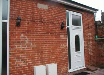 Thumbnail 1 bedroom end terrace house to rent in Holly Close, Dovercourt, Harwich