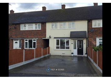 Thumbnail 3 bedroom terraced house to rent in South Road, South Ockendon