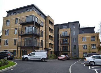 Thumbnail 2 bed flat for sale in Fairbanks House, Samuelson Place, Isleworth