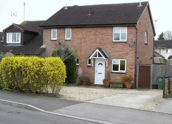 Thumbnail 3 bed terraced house for sale in Monks Way, Pewsham, Chippenham
