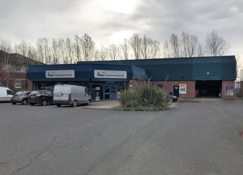 Thumbnail Industrial for sale in 1A Hylton Grange, Wessington Way, Sunderland